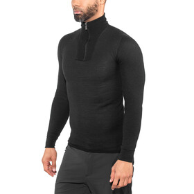 Woolpower 200 - Sous-vêtement - noir